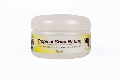 Shea Butter Hair creme