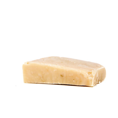 Shea Butter en geiten melk zeep