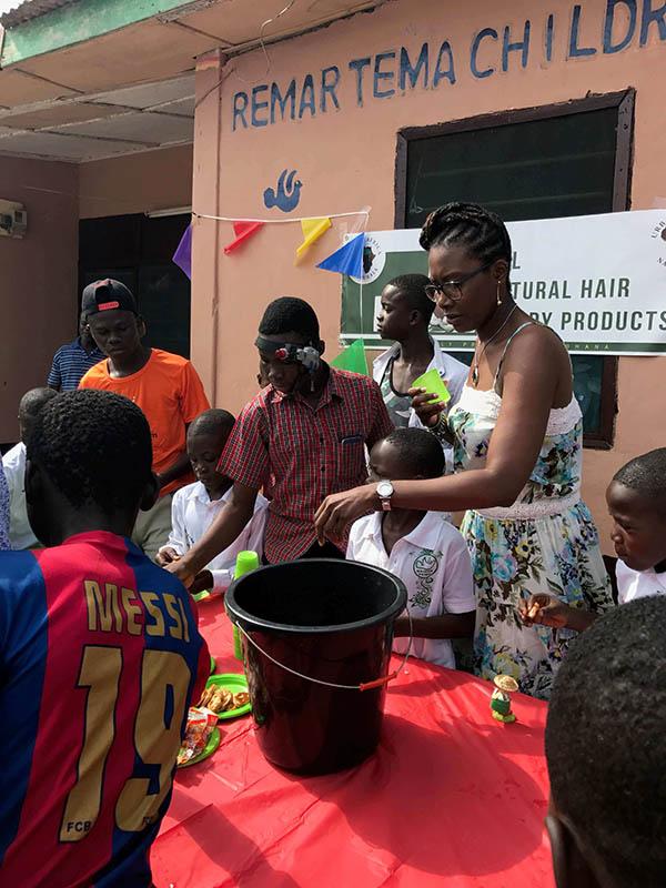 urban africa foundation-remar-tema-children home