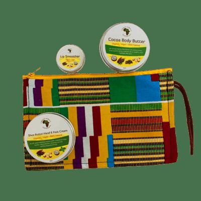 urban africa naturals-shea-butter-producten-reisset-shea-boter